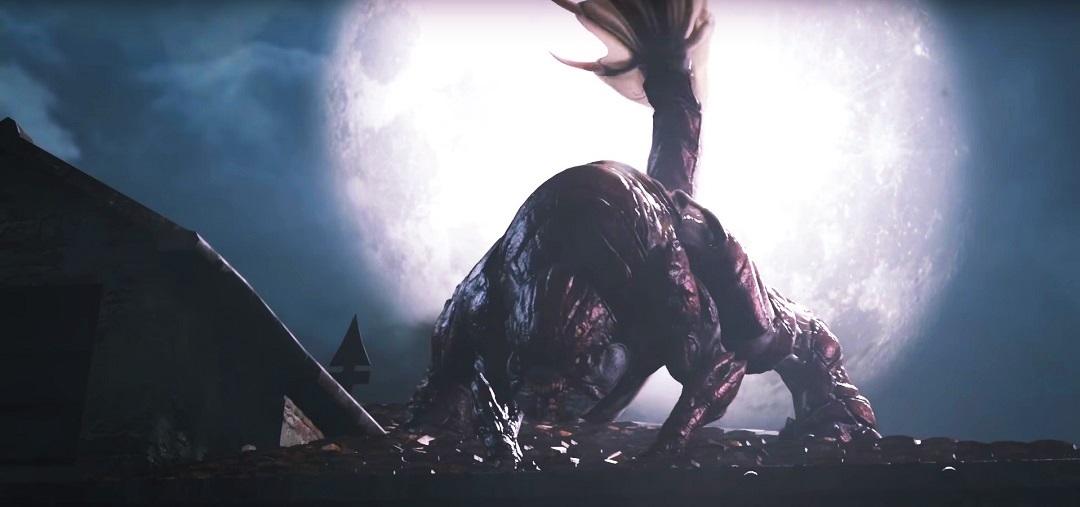 Gears 4 Creature