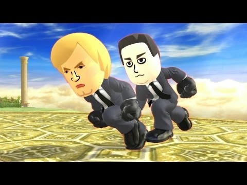 Super-Smash-Brothers-Bernie-Sanders-vs-Donald-Trump-and-Chris-Christie