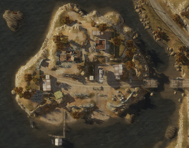 Isla_Inocentes_Island